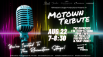 Soul Vibes: A Motown Tribute
