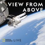 National Geographic Live: Terry Virts – View From Above