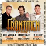 The Frontmen of Country w/ Janelle Arthur