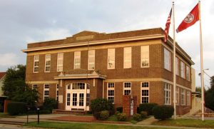Bradley Academy Museum and Cultural Arts