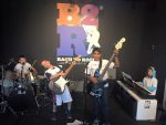 Bach to Rock Music School Grand Opening