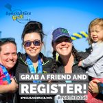 Special Kids 5K/15K Race and 1 Mile Fun Run