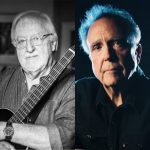 Songwriter Session:Pat Alger and Tony Arata