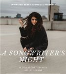 Songwriter's Acoustic Night