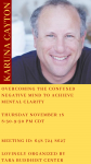 Overcoming the Confused Negative Mind to Achieve Mental Clarity