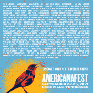 AMERICANAFEST® | The California Country Show