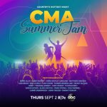 CMA Summer Jam: Country's Hottest Night!