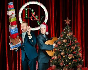 FT Live: Dailey and Vincent's Christmas Tour