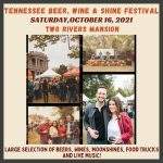 Tennessee Beer, Wine & Shine Festival