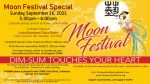 Moon Festival Special, Dim-Sum Touches Your Heart