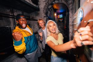 National Escape Room Day