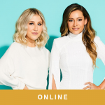 Words & Music At Home: Maddie & Tae
