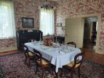 Open House at the Historic Home of Gov. William Trousdale, Former Governor of Tennessee