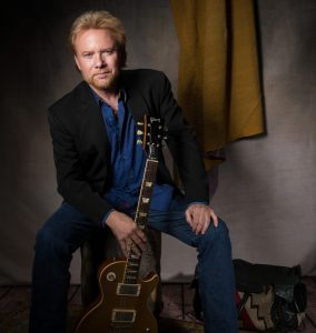 FT Live: Lee Roy Parnell & The Hot Links 25th ...