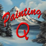 Painting With Q