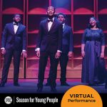 Walk Together Children: The 150th Anniversary of the Fisk Jubilee Singers ®