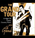 The Grand Tour: A Night of Classic Country Music w/ Gil Grand