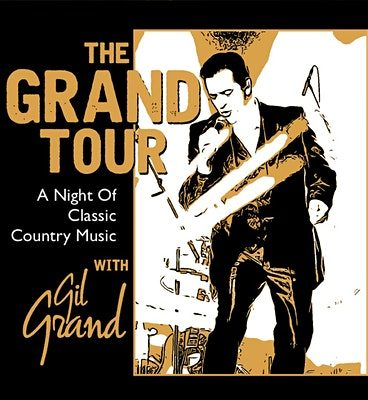 The Grand Tour: A Night of Classic Country Music w...