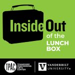 InsideOut of the Lunch Box: Fisk Jubilee Singers Walk Together Children