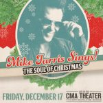 Mike Farris Sings! The Soul of Christmas