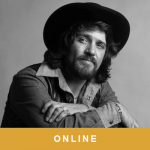 Live at the Hall Online: Memories of Waylon Jennings