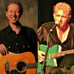 Songwriter Session: Alan Rhody and Dave Gibson