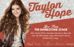 Southern Nights: A Songwriters Showcase w/ Taylon ...
