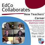 Collaborates Call: The Power of Connections Beyond Your School