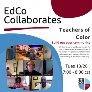 Collaborates Call: Build Out Your Community