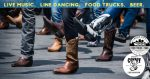Country Dance Party!