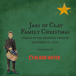 Jars of Clay Family Christmas Show