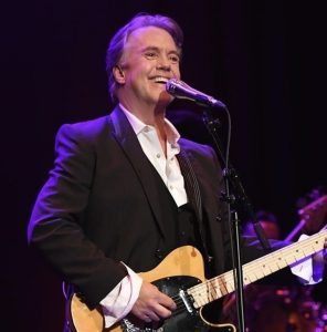 Shaun Cassidy: An Intimate Evening of Music and St...