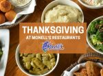 Thanksgiving Dinner with Monell's