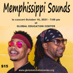 Black Arts in America: Blues & Beyond with Memphissippi Sounds