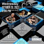 Benefit Concert for Instruments For Education
