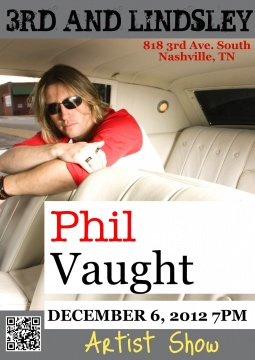 Phil Vaught