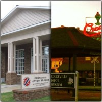 Cookeville Museums History Hikes