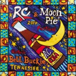 20th Annual RC Moon Pie Festival