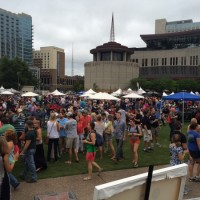 MAFIAoZA's Music City Brewer's Fest