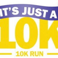 It's Just a 10K