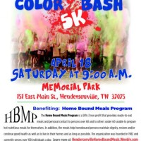 Color Bash 5k