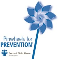 Pinwheels for Prevention Kickoff
