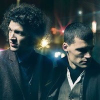 for KING & COUNTRY: Burn the Ships World Tour