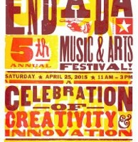 ENDADA Music and Arts Festival