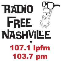 Radio Free Nashville's 10th Birthday Bash with Ghettobilly and Crazy Aces