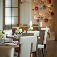 Easter Brunch and Supper at Kitchen Notes