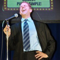 The Comedy of Steve Bruner With Special Guest Tim Northern