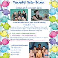 Summer Swim School