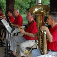 Williamson County Community Band Concert