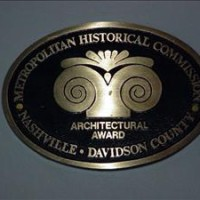 40th Annual Preservation Awards